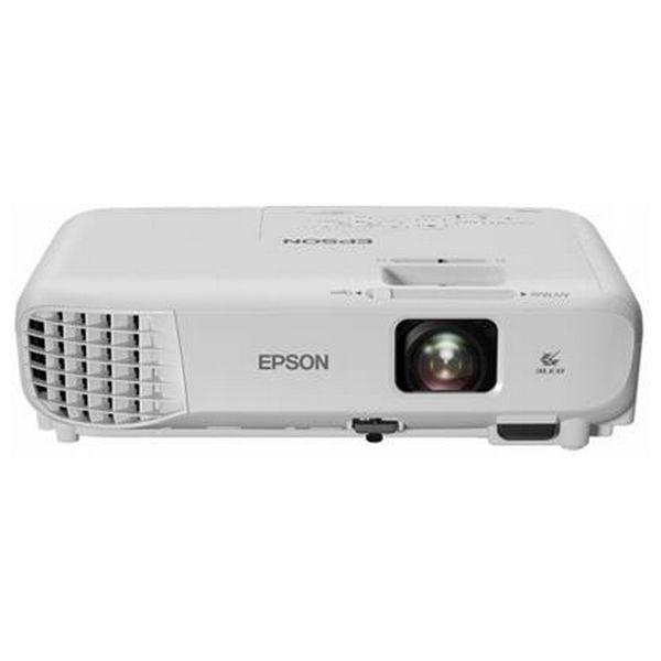 Image of   Projektor Epson V11H839040 EB-X05 3300lm XGA
