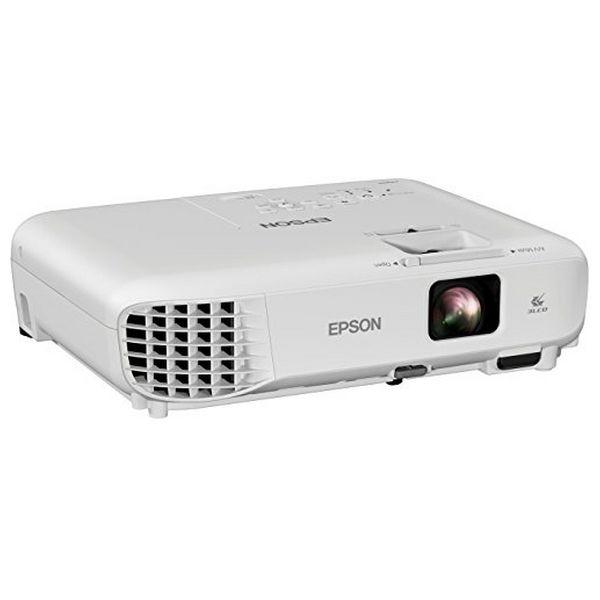 Image of   Projektor Epson V11H840040 EB-W05 3300lm WXGA