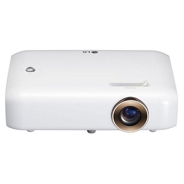 Image of   Projektor LG MPRPRY0233 LED HD 550 lm