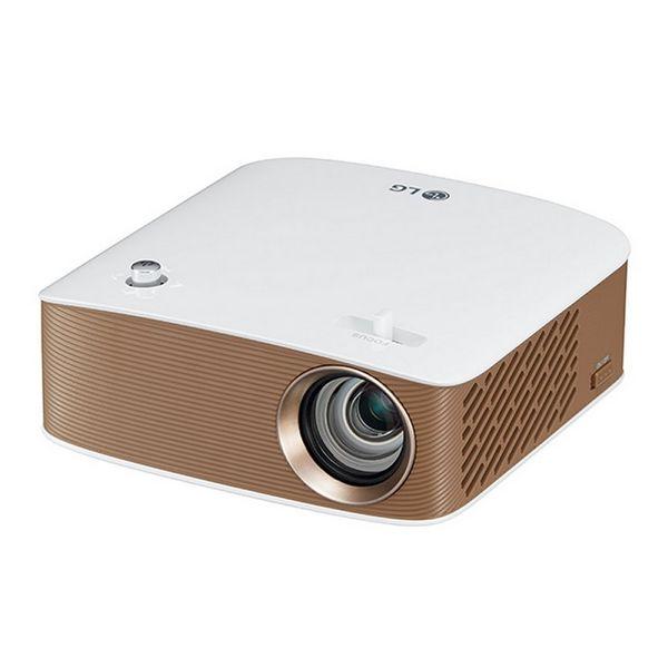 Image of   Projektor LG PH150G LED HD 130 lm