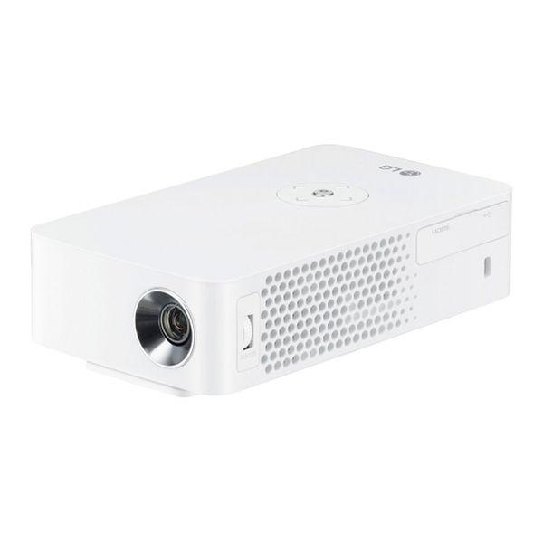 Image of   Projektor LG PH30JG Hvid