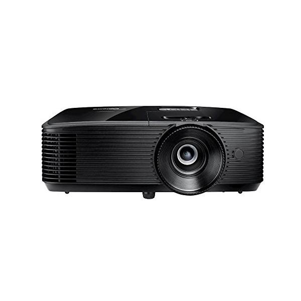 Image of   Projektor Optoma DX318E 3600 Lm 225 W 3D Sort