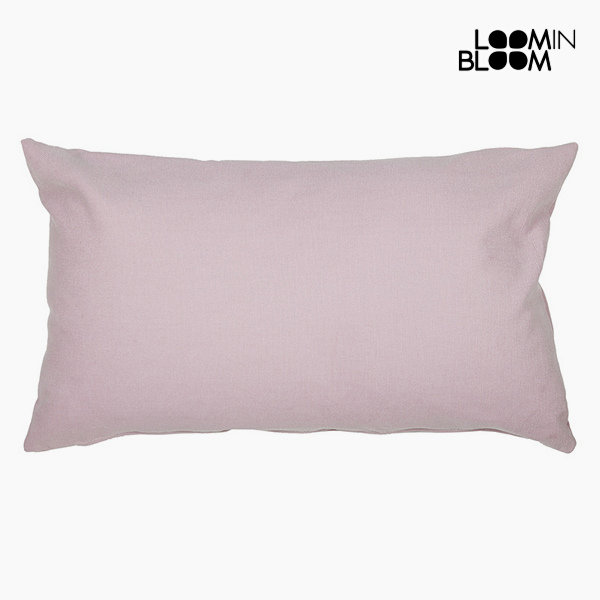 Image of   Pude Pink (30 x 50 cm) by Loom In Bloom