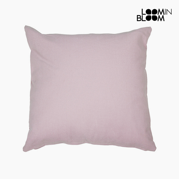 Image of   Pude Pink (45 x 45 cm) by Loom In Bloom