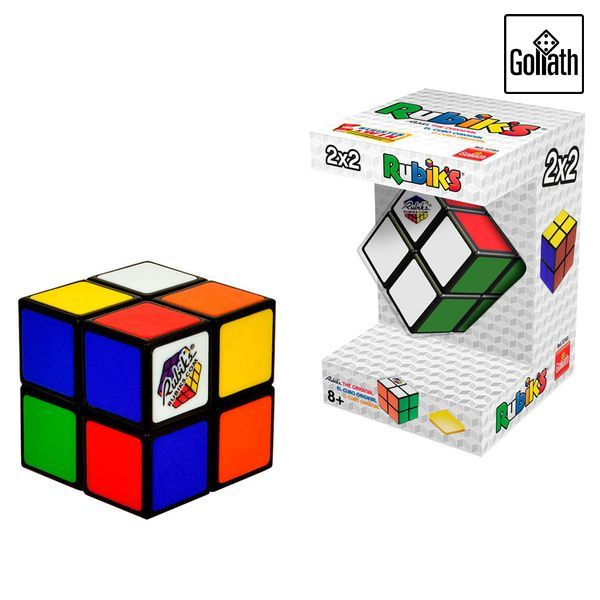 Image of   Rubiks terning Goliath 7210315