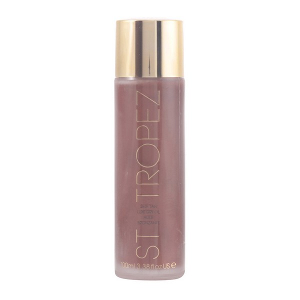 Image of   Selvbruner [Creme/Spray/Mælk] Self Tan St.tropez (100 ml)