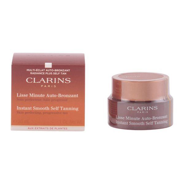 Image of   Selvbruner [Creme/Spray/Mælk] Sun Clarins (30 ml)