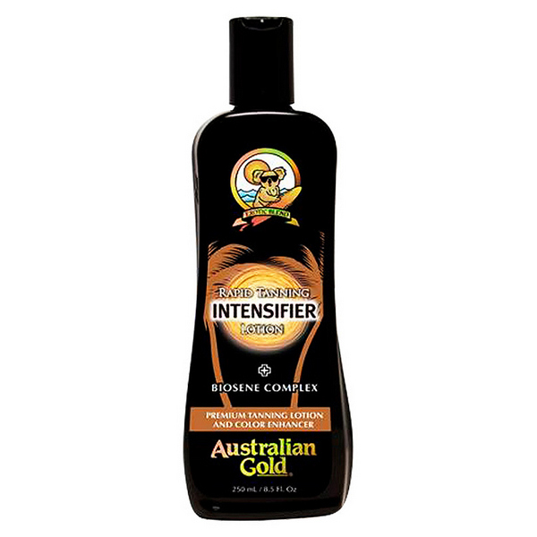 Image of   Selvbrunercreme Intensifier Australian Gold (250 ml)