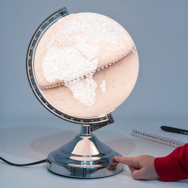 Image of   Shine Inline Globuslampe