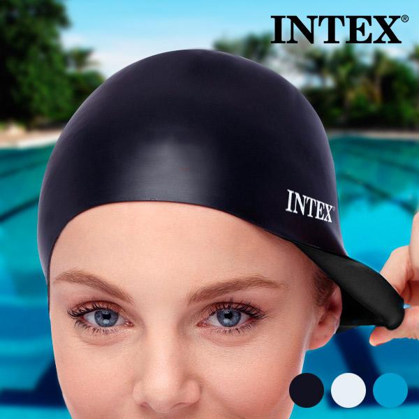 Image of   Silikone Badehætte Intex
