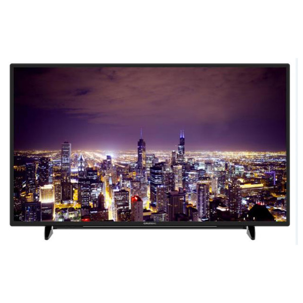 "Image of   Smart TV Grundig VLX7810BP 40"" 4K Ultra HD LED WIFI LAN Sort"