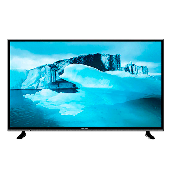 "Image of   Smart TV Grundig VLX7850BP 43"" 4K Ultra HD LED WIFI LAN Sort"