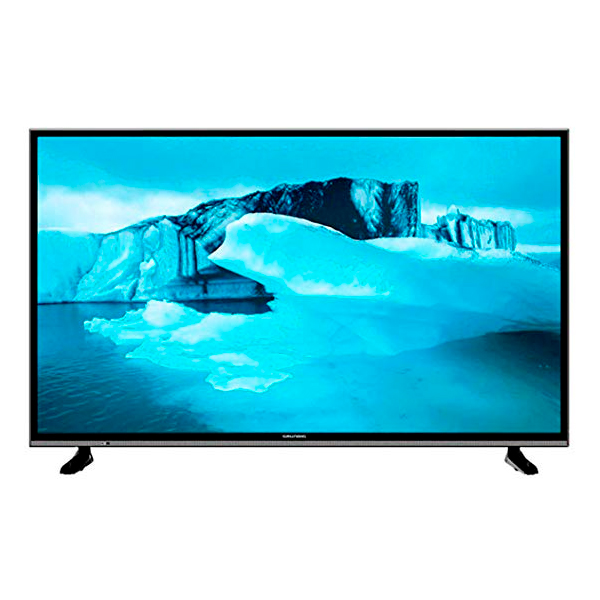 "Image of   Smart TV Grundig VLX7850BP 55"" 4K Ultra HD LED WIFI LAN Sort"