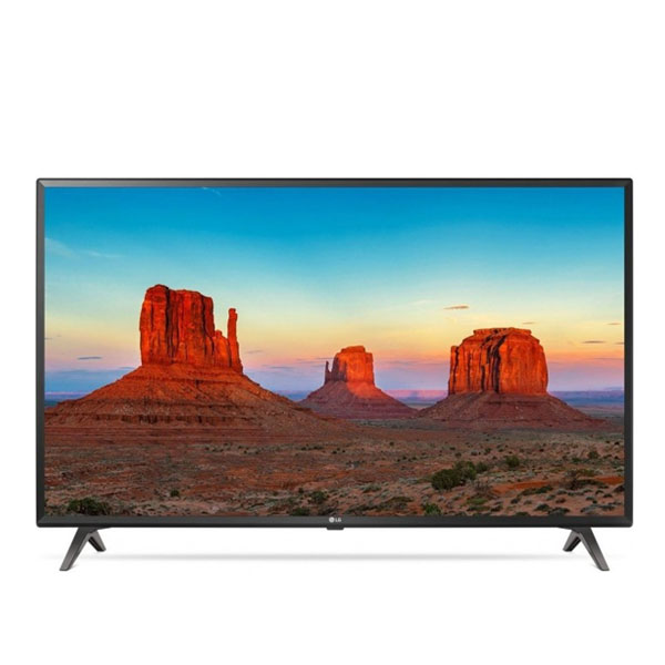 "Image of   Smart TV LG 55UK6300 55"" 4K Ultra HD LED Sort"