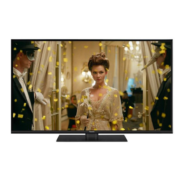 "Image of   Smart TV Panasonic Corp. TX55FX550E 55"" 4K Ultra HD LED HDR WIFI LAN Sort"