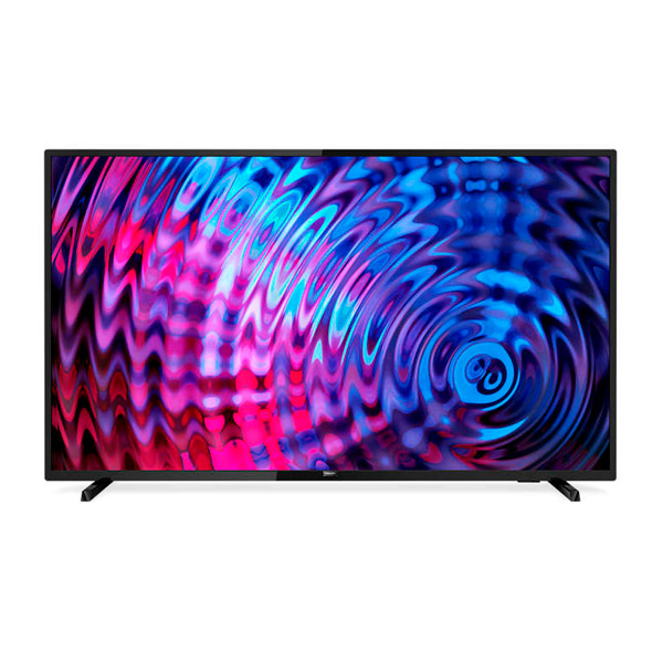 "Image of   Smart TV Philips 43PFS5803 43"" Full HD LED Sort"