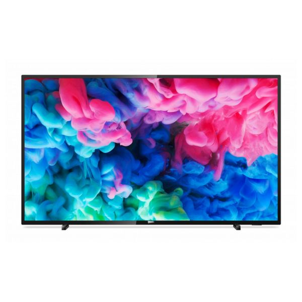 "Image of   Smart TV Philips 43PUS6503/12 43"" 4K Ultra HD LED WIFI Sort"