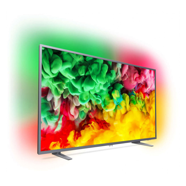 "Image of   Smart TV Philips 55PUS6703 55"" LED 4K Ultra HD WIFI Sort"