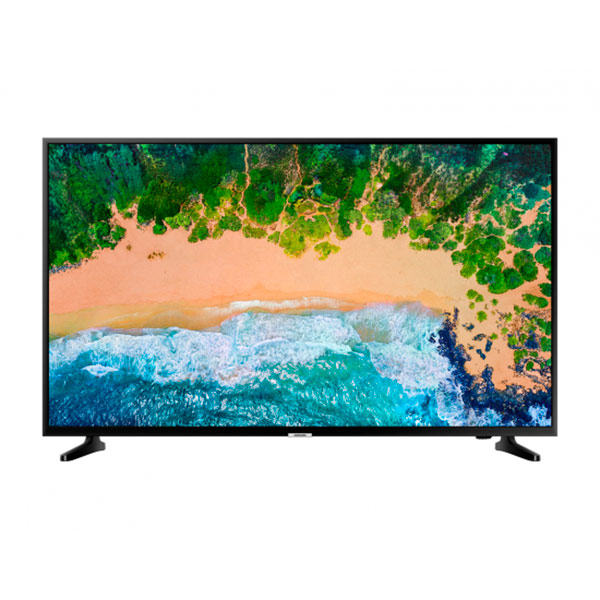 "Image of   Smart TV Samsung UE43NU7025 43"" 4K Ultra HD LED WIFI Sort"