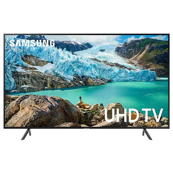"Image of   Smart TV Samsung UE43RU7105 43"" 4K Ultra HD LED WIFI Sort"