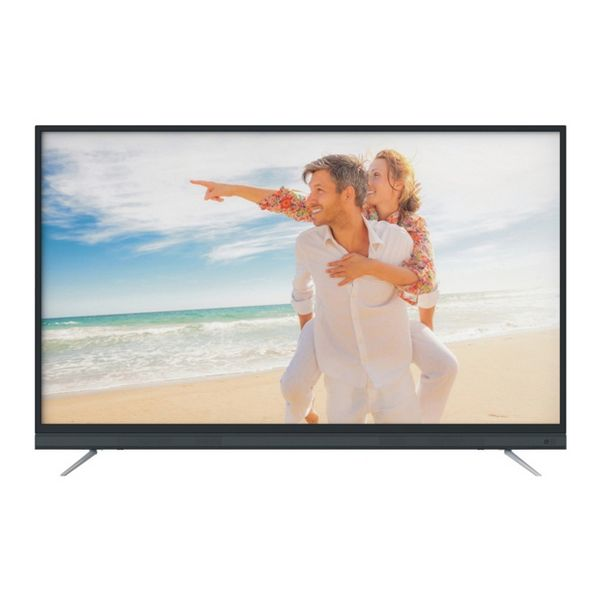 "Image of   Smart TV Schneider 55SU702K 55"" 4K Ultra HD DLED Sort"