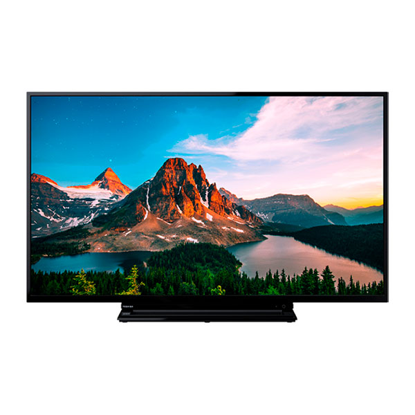 "Image of   Smart TV Toshiba 43V5863DG 43"" 4K Ultra HD HDR10 WIFI Sort"