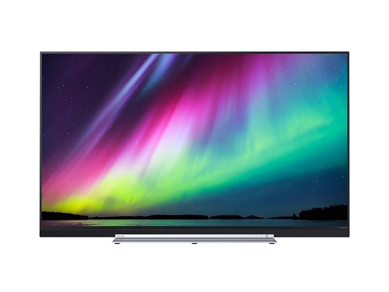 "Image of   Smart TV Toshiba 49U7863DG 49"" 4K Ultra HD E-LED WIFI Antracit"
