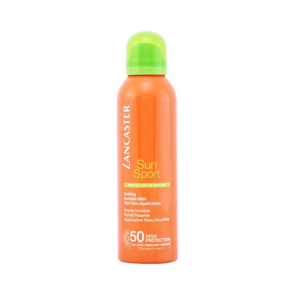 Image of   Solbeskyttelse - spray Sun Sport Lancaster SPF 50 (200 ml)
