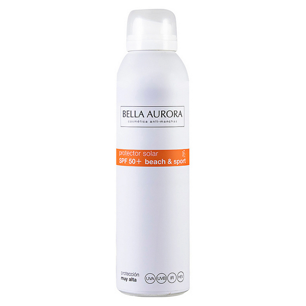 Image of   Solblogger Bella Aurora SPF 50+ (150 ml)