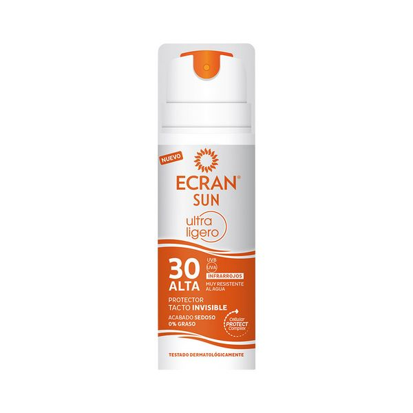 Image of   Solblogger Ecran SPF 30 (145 ml)