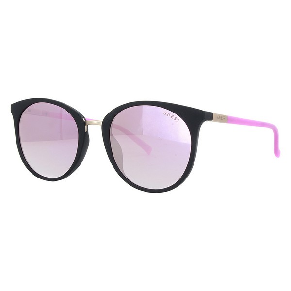 62bbe1565f78 Køb Solbriller til kvinder Guess GU3022-5202U hos Fialipo