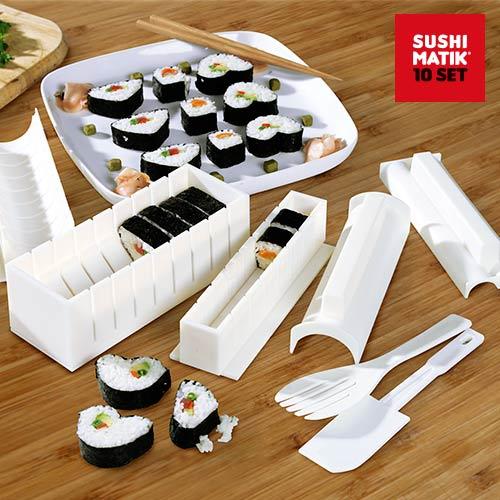 Image of   Sushi Matik Sushiforme