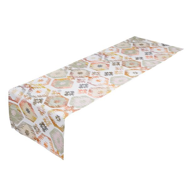 Image of   Table Runner (135 x 40 cm) Beige - Little Gala Samling