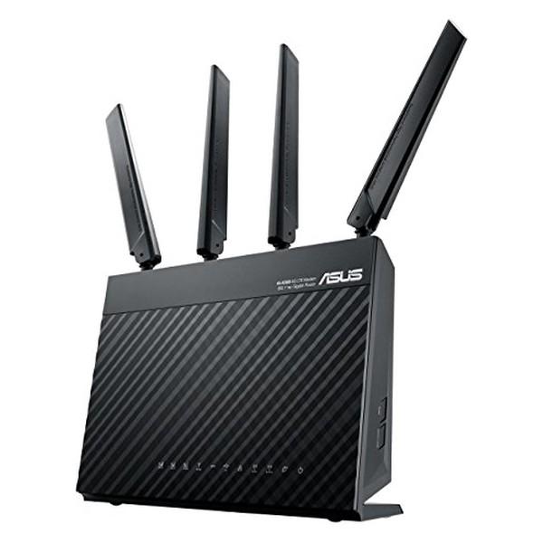 Image of   Trådløst modem Asus NROINA0208 2.4 GHz 5 GHz 4G LTE