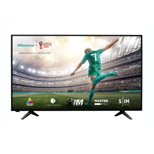 "Image of   TV Hisense 32A5100 32"" HD DLED SLIM Sort"