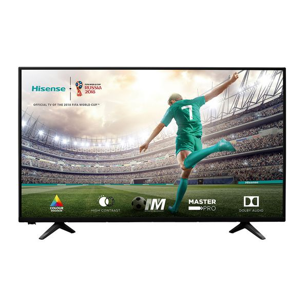 "Image of   TV Hisense H39A5100 39"" Full HD DLED SLIM Sort"