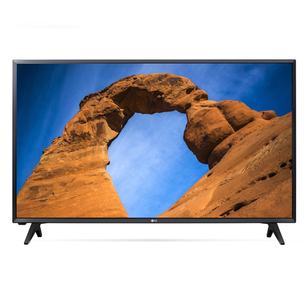 "Image of   TV LG 32LK500BPLA 32"" LED HD Sort"
