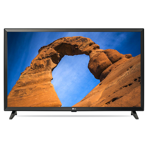 "Image of   TV LG 32LK510BPLD 32"" HD LED Sort"