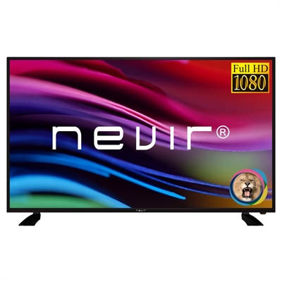 "Image of   TV NEVIR NVR-7702-40FHD2-N 40"" LED Full HD DVR HDMI Sort"