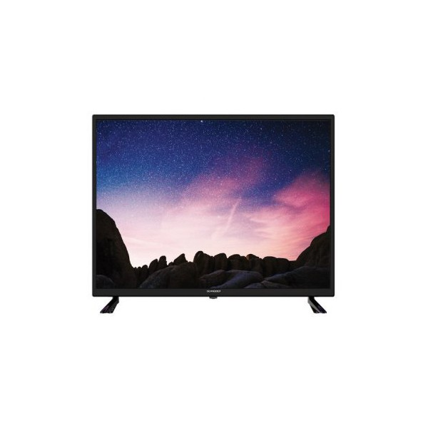 "Image of   TV Schneider SC410K 32"" HD LED HDMI Sort"