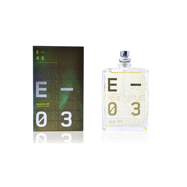 Image of   Unisex parfume Escentric 03 Escentric Molecules EDT (100 ml)