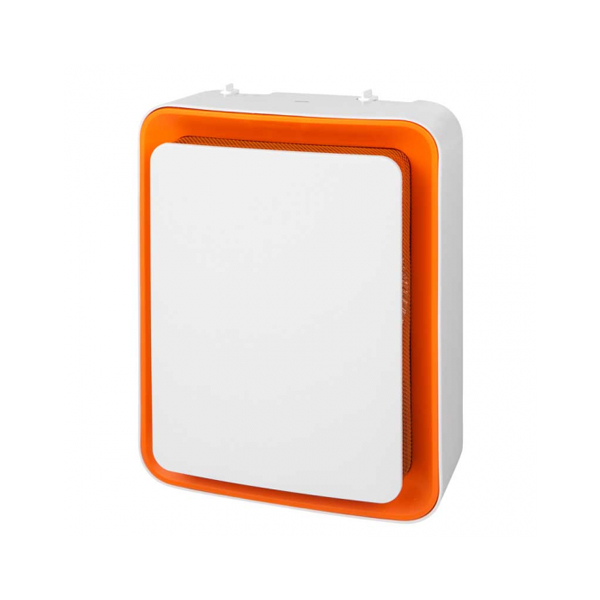 Image of   Vertikal varmeapparat S&P TL32 1800W Hvid Orange