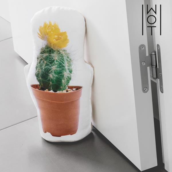 Image of   Wagon Trend Kaktus Dørstopper